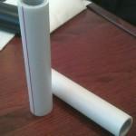Ручки из трубы
